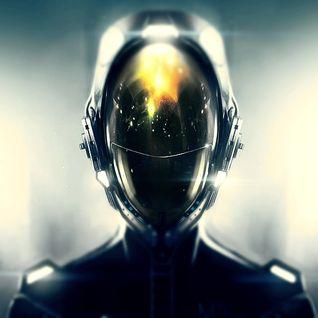 Rupas - Cyborg
