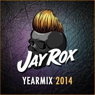 Jay Rox - YEARMIX 2014