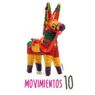 Movimientos 10 Year Anniversary special