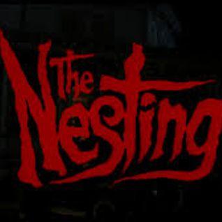 THE NESTING...