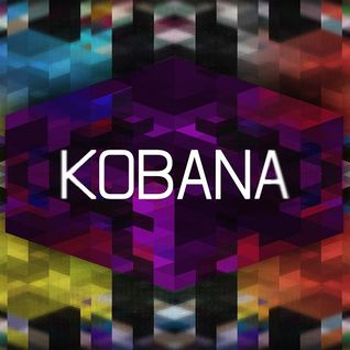 Kobana - Hear The Colours #6 [Podcast]