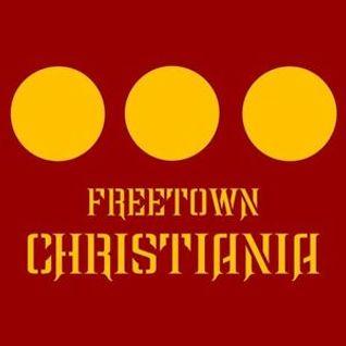 Cristiania 44th Birthday !!! (Second Set)