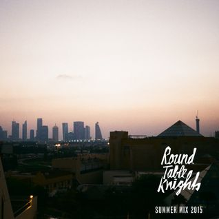 Round Table Knights Summer Mix 2015