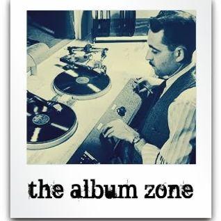 The Album Zone - Simon G - June 2013