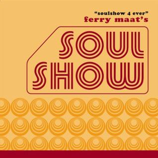 Ferry Maat's Soulshow March 22nd, 1979