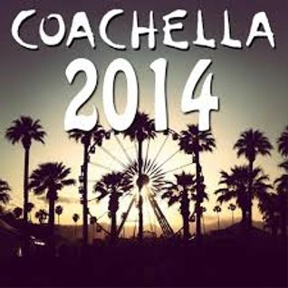 EVIL TWIN Mix for Coachella 2014 / Forever 21
