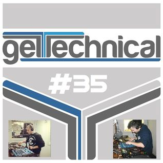 """Get Technical"" EP#35 Live on Fresh 92.7 w/ NikC & Eric Stephens"