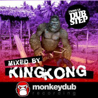 KING KONG  - JAIME LE DUBSTEP - MONKEY DUB