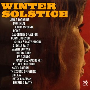 PLAYLIST - Hey, you, wait, see (Winter solstice)