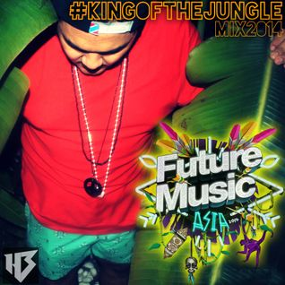 H3's King Of The Jungle FMFA Mixtape