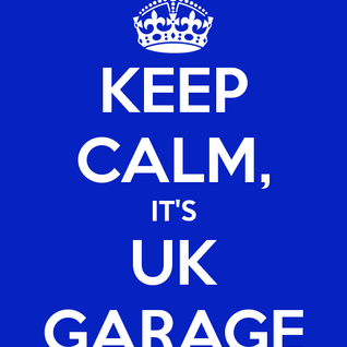 UK Garage Sessions I
