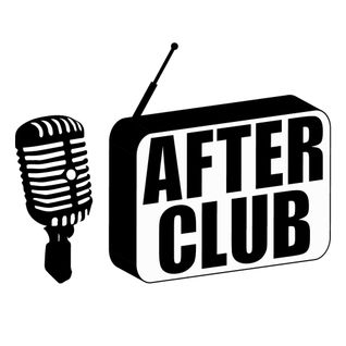 Fed Conti - AfterClub Radioshow Mixtape, May 8th 2016 (ciao Nonna Stefania)
