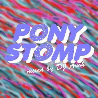 Spinstones - PONY STOMP