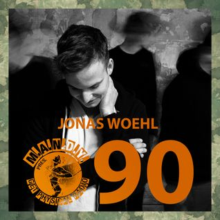 M.A.N.D.Y. Pres Get Physical Radio #90 mixed by Jonas Woehl