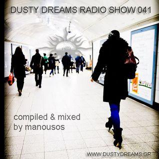 Dusty Dreams Radio Show 041