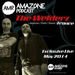 The Welderz_Amazone Podcast 27_May 2014