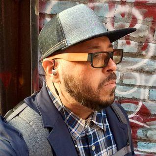 DJ Angel B! Presents: Transitions Vol. I