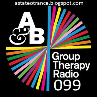 Above & Beyond - Group Therapy 099 (03.10.2014), ABGT 099 (incl. Hernan Cattaneo Guestmix) [FD]