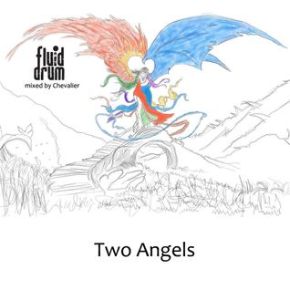 Mix for two angels by Chevalier