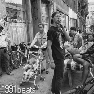 When I was 14 ... 1991 beats