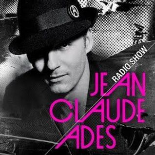 Jean Claude Ades - ibiza global radio show #68