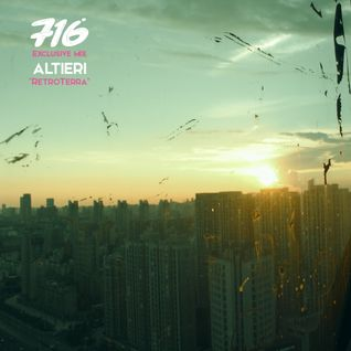 716 Exclusive Mix - Altieri : RetroTerra