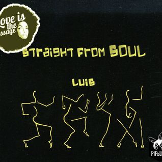 Straight From Soul (E.P.album)