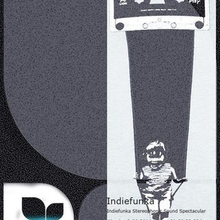 Indiefunka's Show of 2nd June 2014