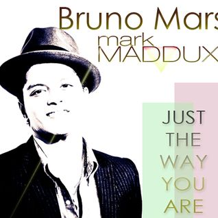 Bruno Mars - Just The Way You Are (Mark Maddux Remix)