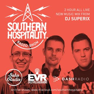 The Southern Hospitality Show - 6th May 2016