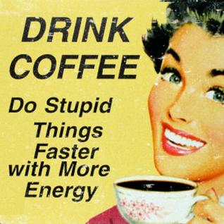 COFFEE  TIME DJ ERAZE