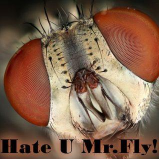 DrugsBunny - Hate you Mr.Flyface