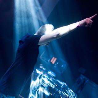 Tom Neptunes - Live @ R.A.W. (Paris) (11-01-2014)