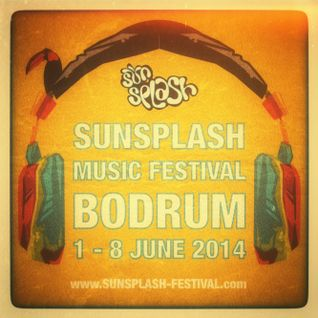 SunSplash Special. Summer Guest Mix from Vincent Casey !! Beautiful tracks...