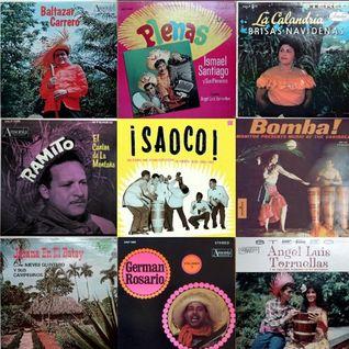 Mixtape La Tabaquera 14: Porto Rico, parte 2!