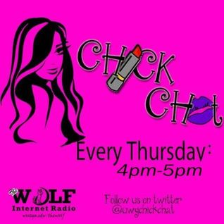 4-21-16 Chick Chat