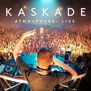 Kaskade Atmosphere Live at The Shrine (Saturday October 19, 2013)