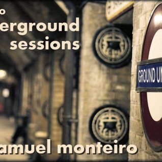 Ground under_Sessions With Samazul (1st hour)