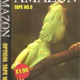 Optical - Amazon Jungle Collection Tape No 6 2001