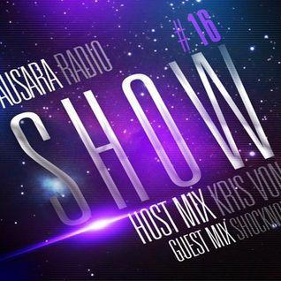 Kris Von - Ausara Radio Show 016