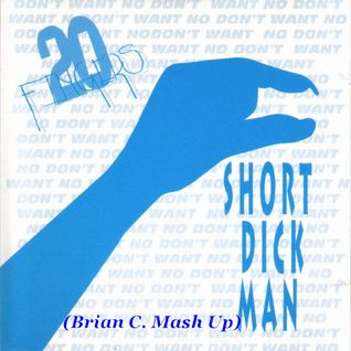 Brian C. & Alex Kenji, 20 Fingers - Gimme Short Dick Five (BrianC Mash up)