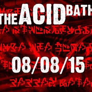 Elemental Acid Bath