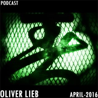Podcast Oliver Lieb April 2016