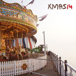 XMAS 2014 (The Annual - Vol. 14)