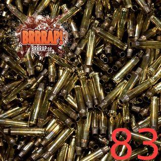 BRRRAP! EP 83 @ Radio AF
