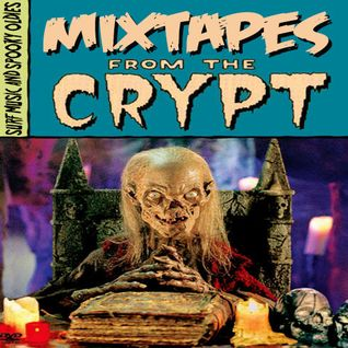Mixtapes From The Crypt #1