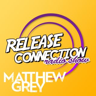 TerryC - Release Connection #16 ( Guest Mix Matthew Grey )