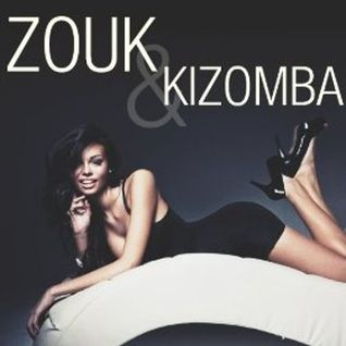 Kizomba/Zouk Live Set Dec-12