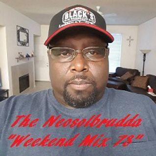 Weekend Mix vol. 78