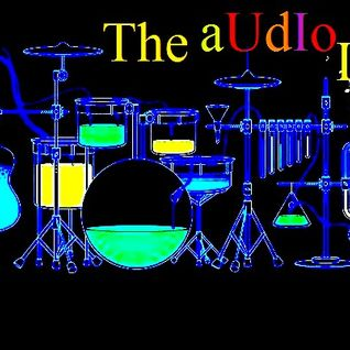 The AuDiO LaB w mike bass aka mike willams 10-7-12